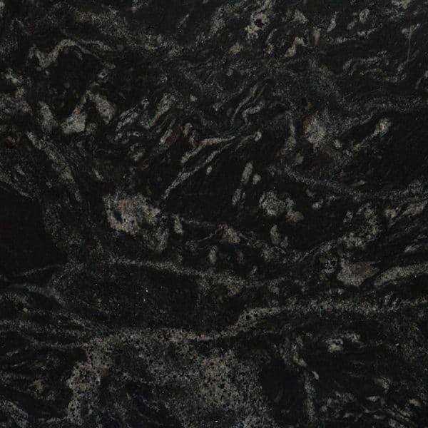 Forest Black 1